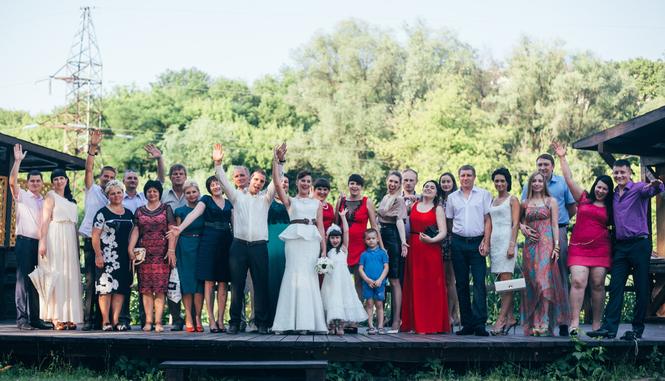 983c8a757166 Что делать за несколько месяцев до свадьбы  Quick wedding planning!